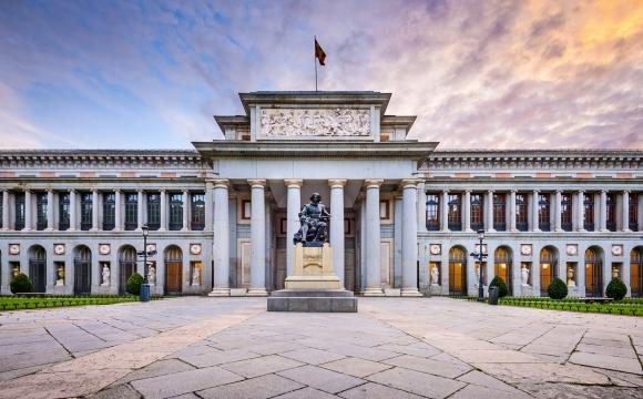 10 activités gratuites à faire à Madrid - Visiter le musée du Prado