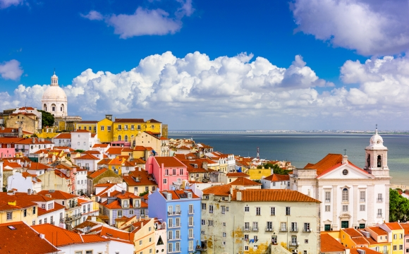 Le classement Lonely Planet des 10 villes à visiter en 2017 - Lisbonne, Portugal