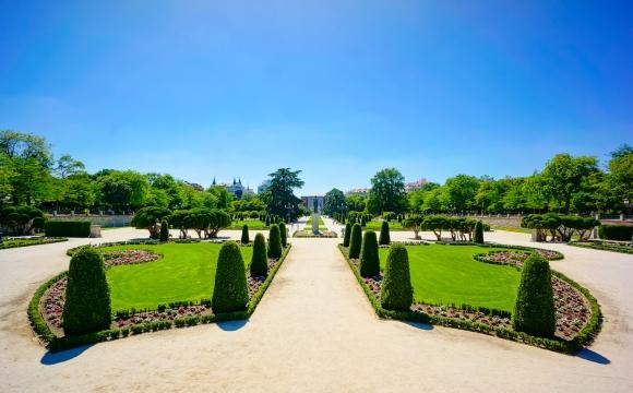 10 activités gratuites à faire à Madrid - Une pause au Parc du Retiro