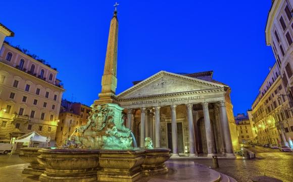 Les meilleures glaces de Rome - Chez Giolitti