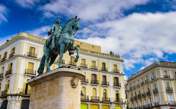 10 activités gratuites à faire à Madrid - Découvrir le quartier historique de Madrid