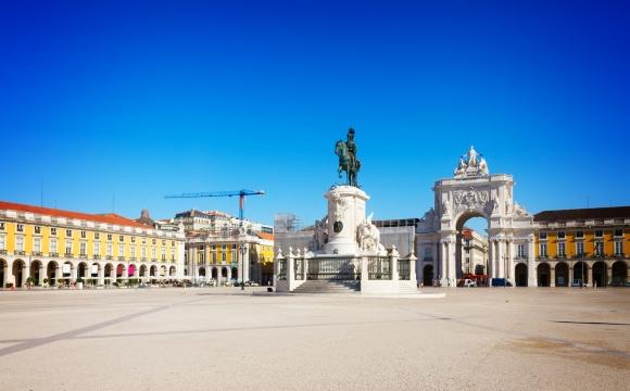 10 activités gratuites à faire à Lisbonne - Faites la fête sur l'une des places animées de Lisbonne