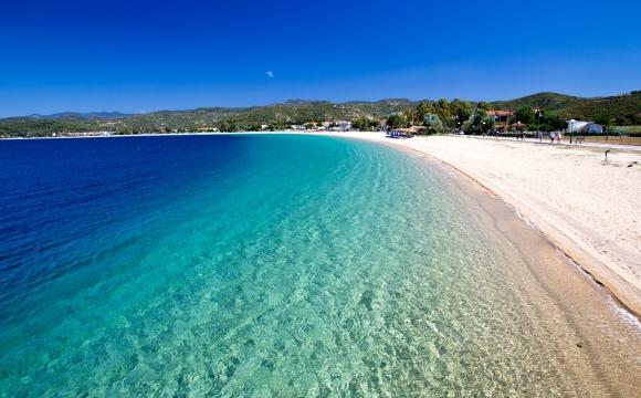 10 raisons pour lesquelles on adore la Grèce - Les plages