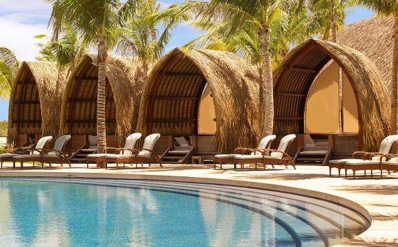 8 hôtels de rêve à Bora Bora - Four Seasons Resort Bora Bora