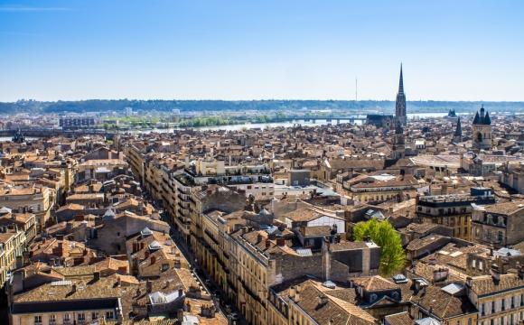 Le classement Lonely Planet des 10 villes à visiter en 2017 - Bordeaux, France