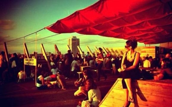 10 visites inratables à Londres - Londres vu d'en haut