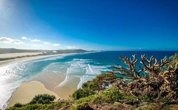 Destinations pour passer les vacances de Noël au soleil - L'Australie
