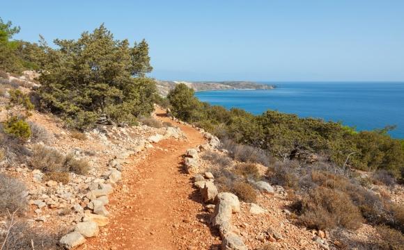 Les 10 plus belles îles Grecques - Gavdos