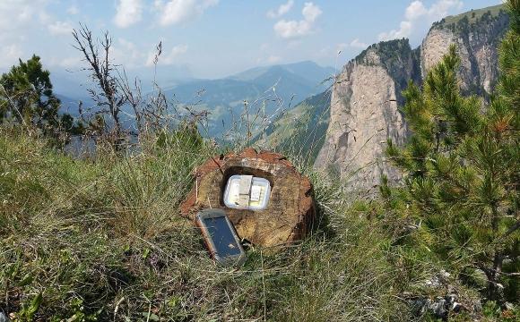 10 actvités insolites à tester durant les vacances d'été - Une chasse au trésor