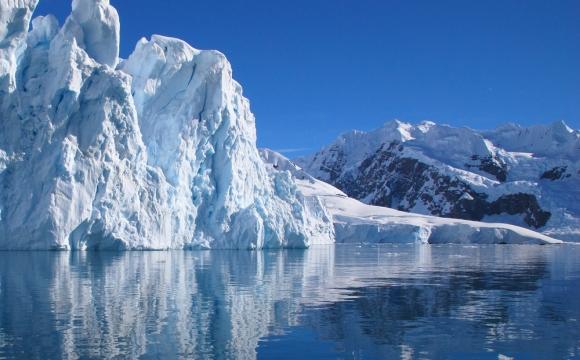 10 destinations à visiter avant l'invasion touristique - L'Antarctique