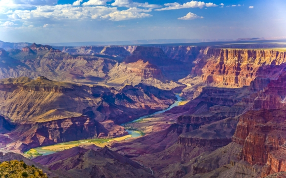 Les 10 plus beaux canyons du monde  - Grand Canyon