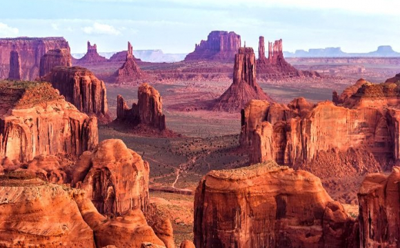 Les 15 plus beaux paysages des Etats-Unis - Grand Canyon
