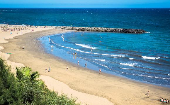 Les 10 plus belles îles d'Europe selon Tripadvisor - Gran Canaria, Îles Canaries