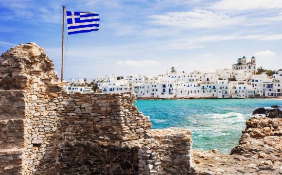 Top 10 des destinations pas chères, pour voyager sans se ruiner !  - La Grèce