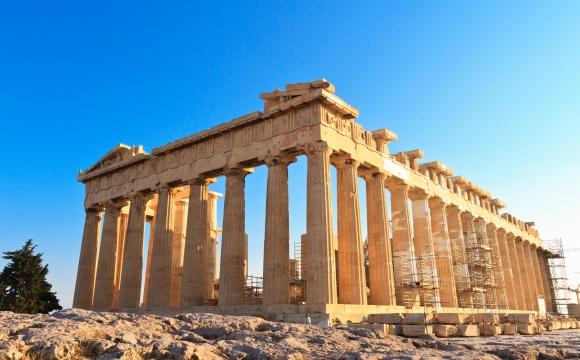10 raisons pour lesquelles on adore la Grèce - Athènes