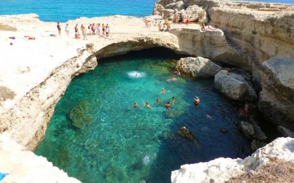 Les plus belles piscines naturelles - La Cave de la Poésie