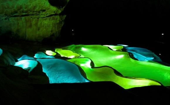 Grotte Saint Marcel
