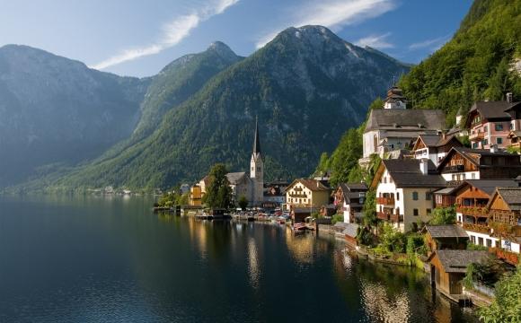 10 villages dignes de cartes postales - Hallstatt