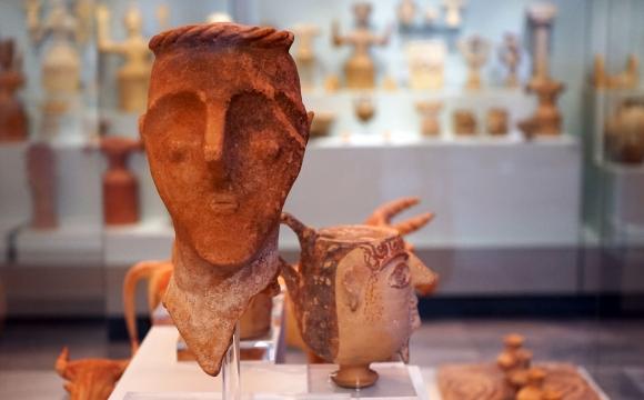 10 visites immanquables en Crète - Le musée archéologique d'Heraklion