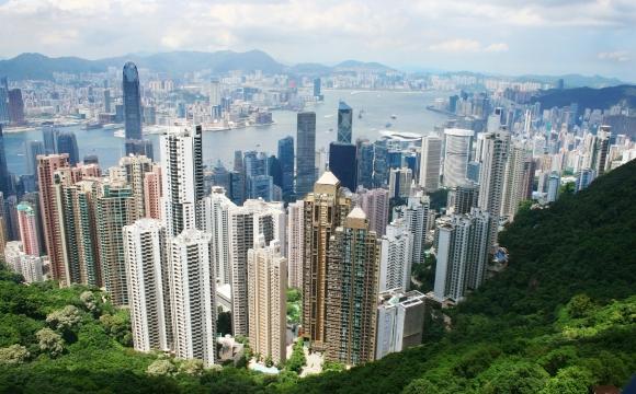 10 pays à choisir pour partir en PVT - Chine, Hong-Kong