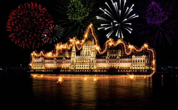 10 destinations romantiques pour les fêtes - Budapest