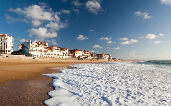 Les 10 plus belles plages de la Côte Atlantique - Hossegor dans les Landes