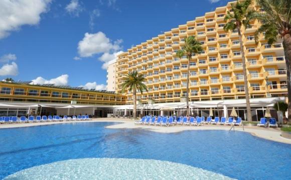 Baléares : séjour 8j/7n, en hôtel 3* + petits-déjeuners dès 230€/pers