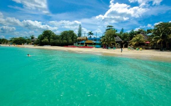 Jamaïque : 8j/7n vols + hôtel pour 515€/personne ! - Votre hôtel : Situé directement sur la plage !