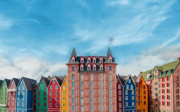 Europa-Park : Découvrez l'incroyable nouvel hôtel 4* - Plongez entre rêve et réalité