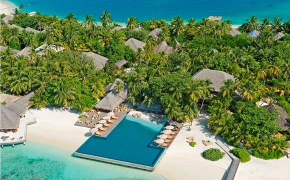 10 hôtels aux Maldives qui font rêver  - Féérique Hufaven Fushi