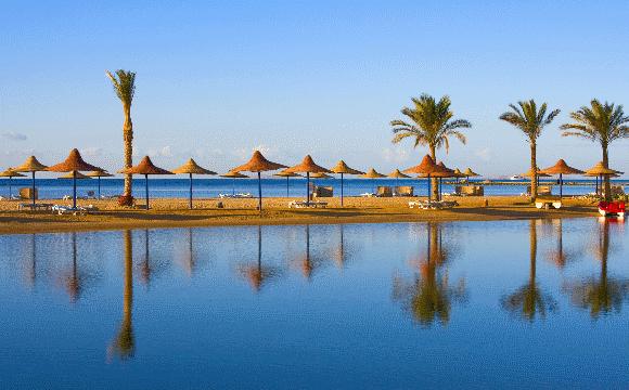 Destinations pour passer les vacances de Noël au soleil - L'Égypte