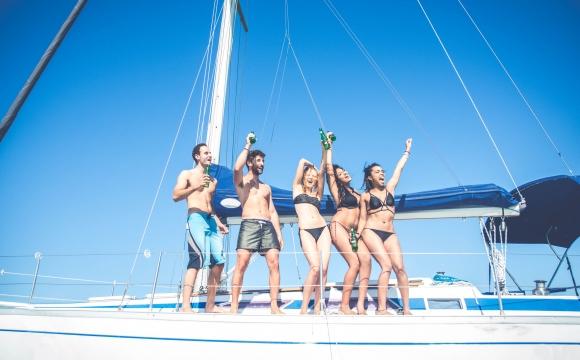 Les 10 destinations à visiter avant la trentaine - Ibiza pour un week-end complet