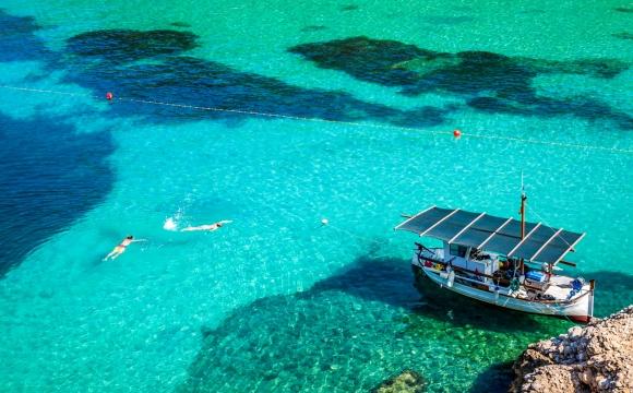 Les 10 plus belles plages de Méditerranée - San Miguel, Ibiza