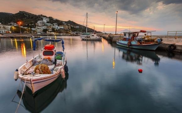 Les 10 plus belles îles Grecques - Ikaria