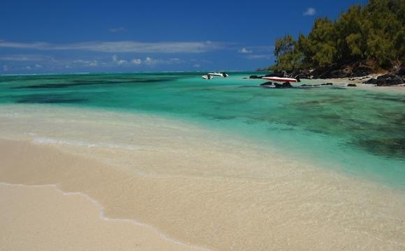 Les 10 plus belles plages de l'Ile Maurice - Ile aux Cerfs