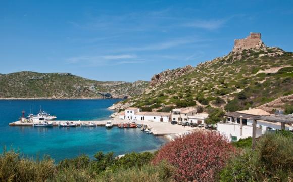 Les 10 plus beaux paysages de Majorque - Ile cabrera