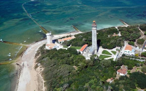 10 destinations en bord de mer pour le week-end de Pâques - Île de Ré, Côte Atlantique