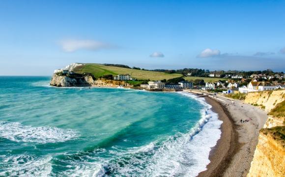 10 road trips à faire une fois dans sa vie - Angleterre - A3055