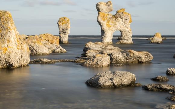 10 visites incontournables en Suède - L'île de Fårö