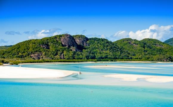 10 lieux magiques pour une demande en mariage - Australie, île de Pentecôte
