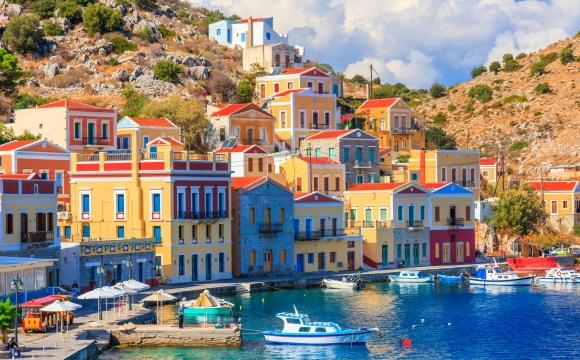 5 visites incontournables à Rhodes - L'Île de Symi
