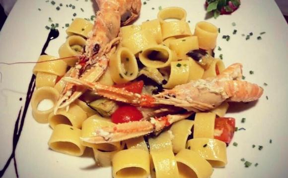 10 restaurants incontournables à Rome - Il Pomodorino