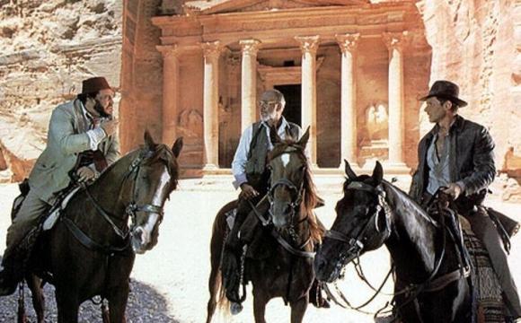 10 films qui vous feront immédiatement voyager - Indiana Jones