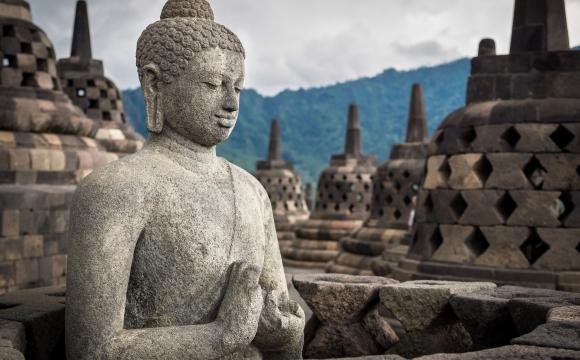 Top 10 des destinations pas chères, pour voyager sans se ruiner !  - L'Indonésie