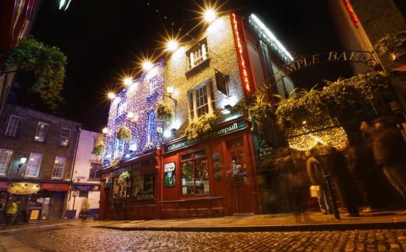 Les 10 destinations à visiter avant la trentaine - L'Irlande, le centre de la Guinness