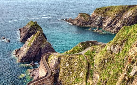 10 road trips à faire une fois dans sa vie - Irlande - Anneau du Kerry