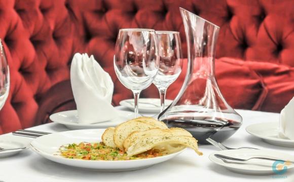10 restaurants typiques à Lisbonne - Isa in Chiado