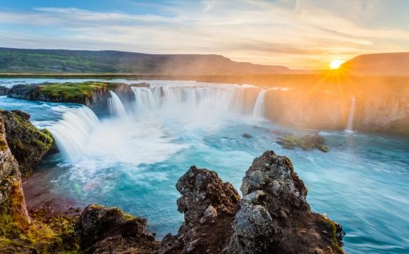 Les 10 pays au monde où les gens sont les plus heureux - L'Islande