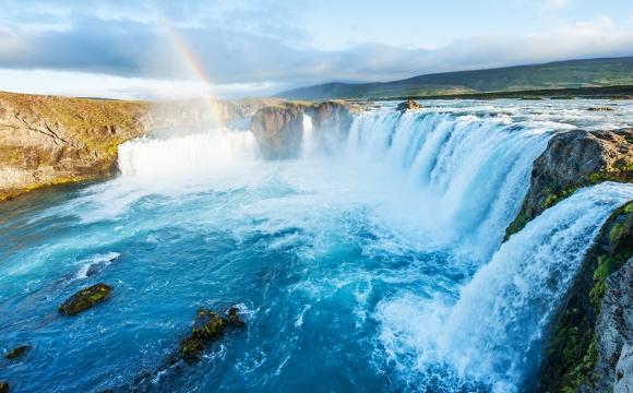 Les 10 destinations incontournables en 2015 - ISLANDE
