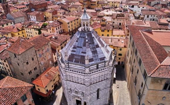 Le classement Lonely Planet des 10 villes à visiter en 2017 - Pistoia, Italie
